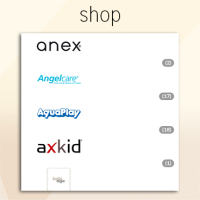 manufacturer logos in the vendor filter